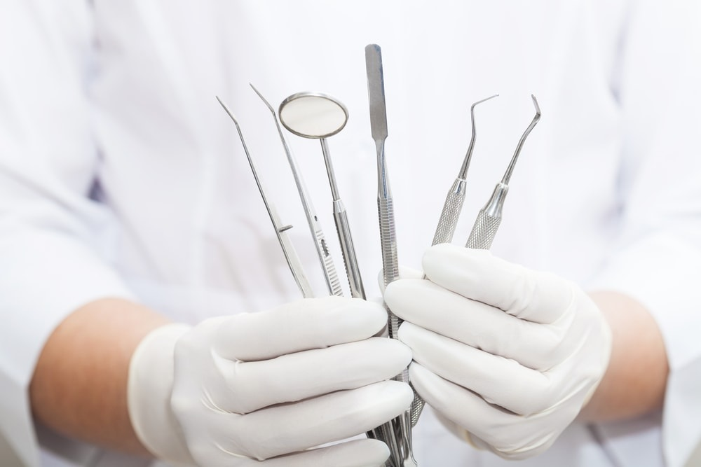 What to Know About Dental Tools