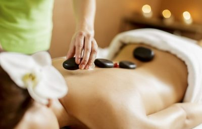 3 Types of Massages